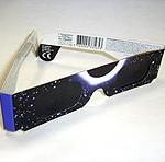 gafas para eclipses