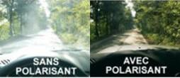 lentes polarizadas