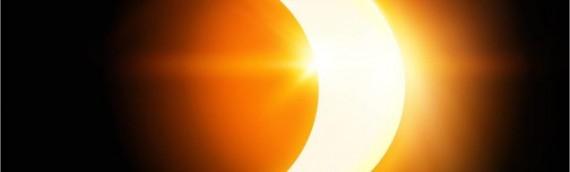 Eclipse solar : 20 Marzo