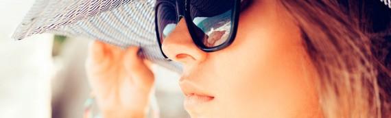 La importancia de unas buenas gafas de sol