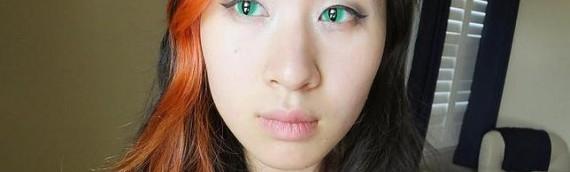 Tatuarse los ojos, la última  moda