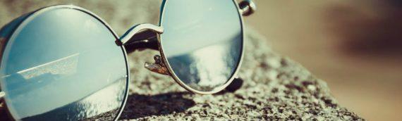 Los beneficios del sol para tus ojos
