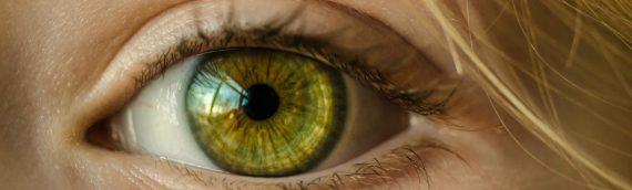 Ojo dominante: ¿cómo saber si eres zurdo de vista?